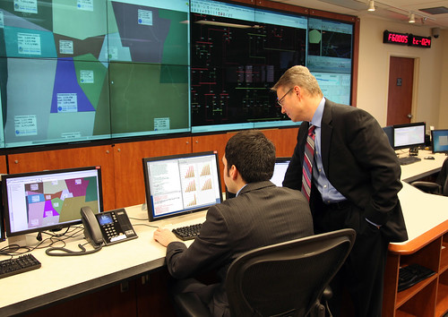 Power grid forecasting tool reduces costly errors