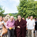 Jul 31, 2015 - Karmapa in Dhagpo Kagyu Ling, France