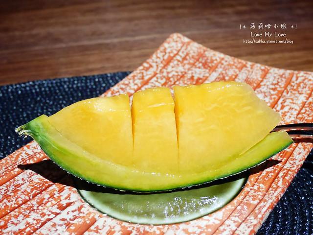 台北信義安和站附近日本料理餐廳推薦柳居形意料理 (10)