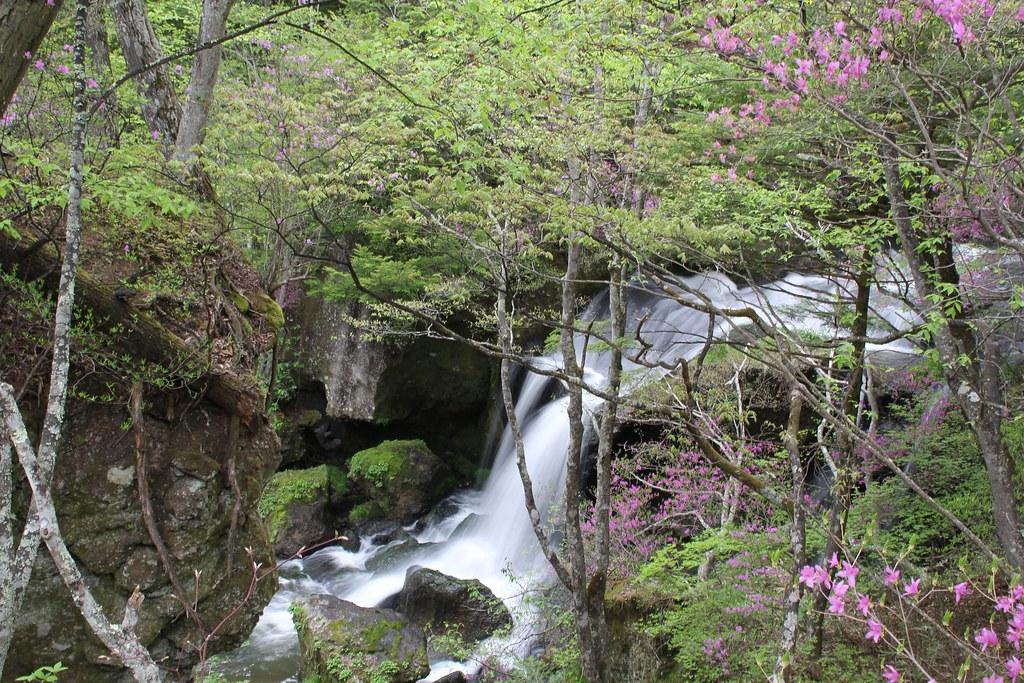 Ryuzu Falls (2)