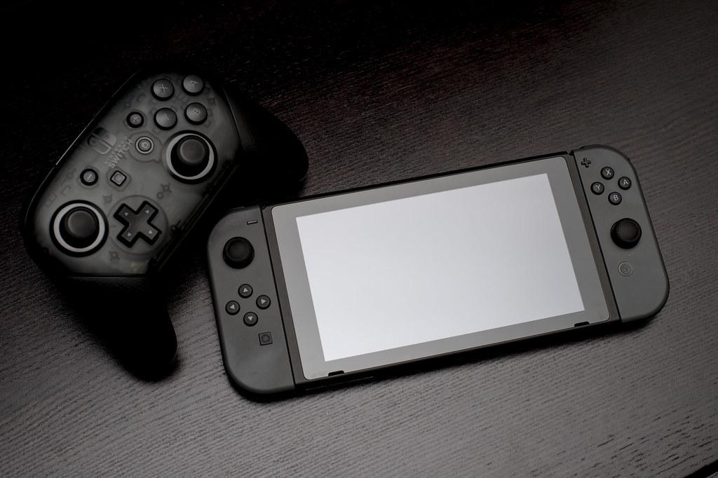 Pro & Switch