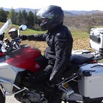 3° MotoTour delle donne #96