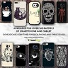 Free worldwide shipping! Take a look, all kinds of cases! Awesome! https://goo.gl/J11Znk #tshirt #customtshirts #tshirtdesign #iphonecase #iphone6case #cheaptshirs #tee #graphictees #tshirts #tobiasfonseca #tobefonseca #ecellglobal #goheadcases #cases #ga