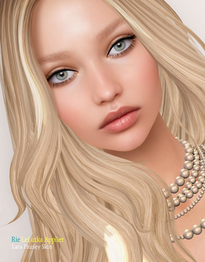 Rie for Skin Fair 2017 - SecondLifeHub.com