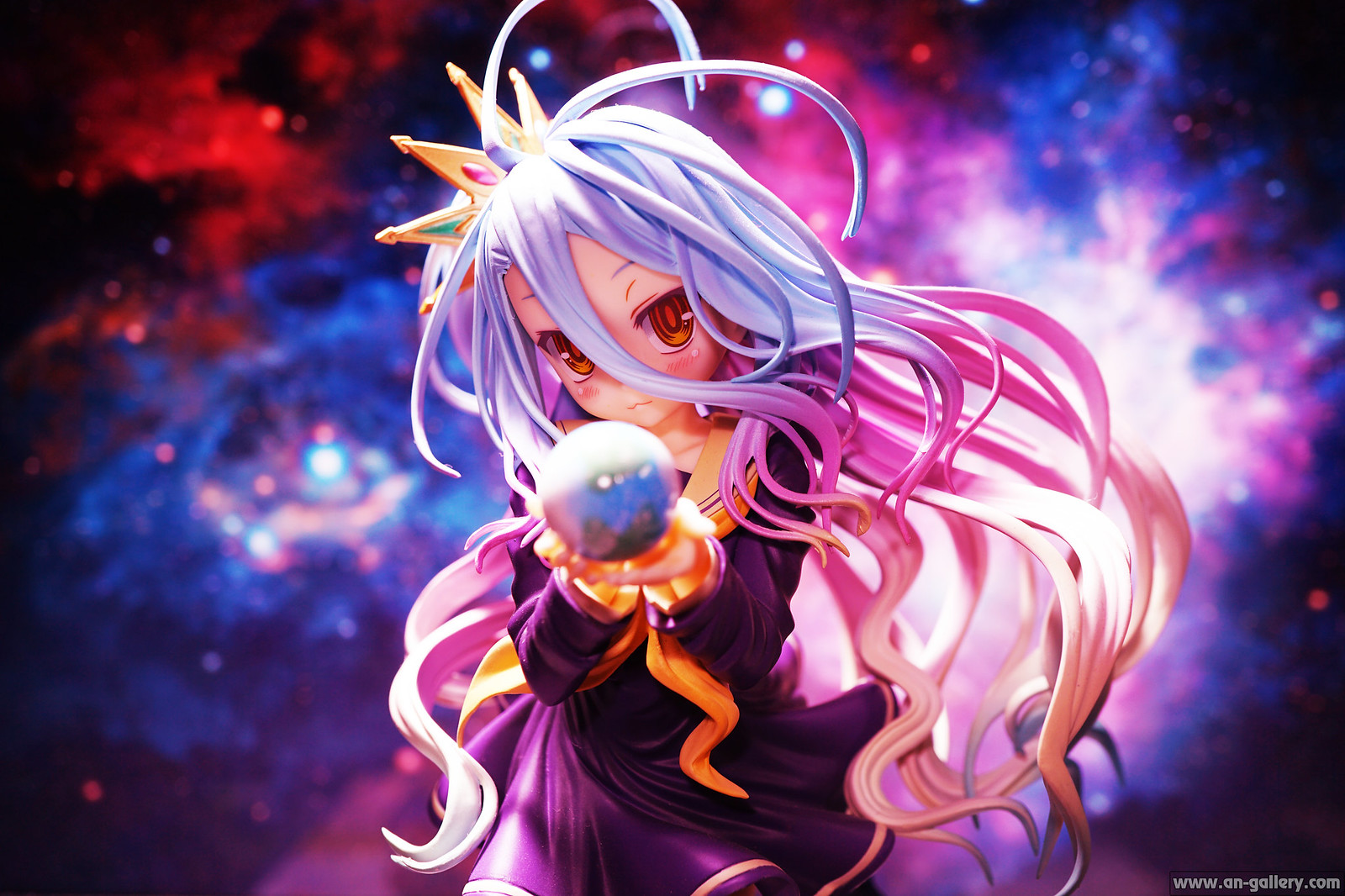 Shiro – No game no life – Phat company