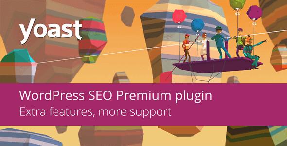 Yoast SEO for WordPress free download