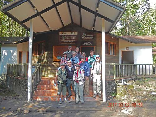 170302 2017 ecuador podocarpusnationalpark