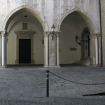 Colonade, Ancona