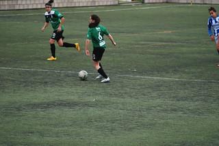Extremadura vs Sporting de Huelva