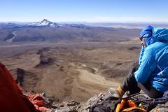 Bolivien Sonderreise mit Dr. Karl Gabl Sechstausender Acotango, 6052 m, und Parinacota, 6342 m plus Rundreise mit Cochabamba, Titicaca-See, Salar de Uyuni, La Paz...