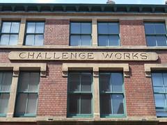Works: Challenge