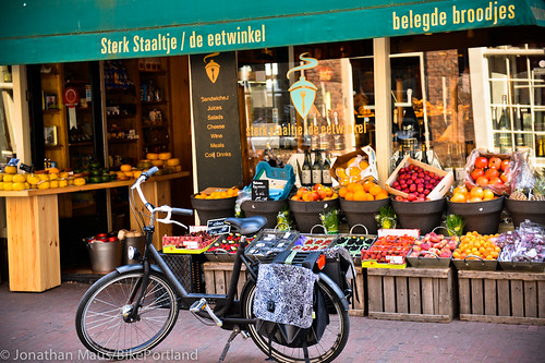Amsterdam scenes-2