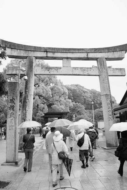 Torii gateway #3