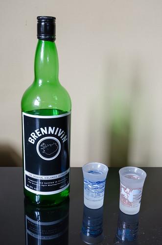 iceland drinks