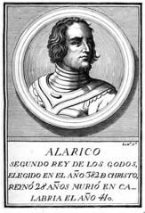 Alarico