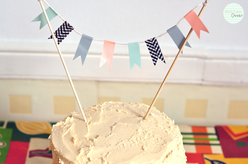 23rd birthday cake rottenotter rotten otter blog 3