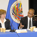 Assistant Secretary General Opens Cyber Security Crisis Management Exercise at the OAS