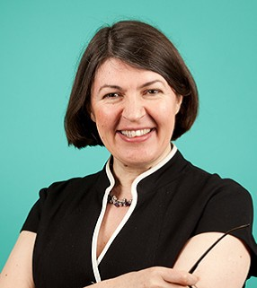 June O'Sullivan, LEYF CEO