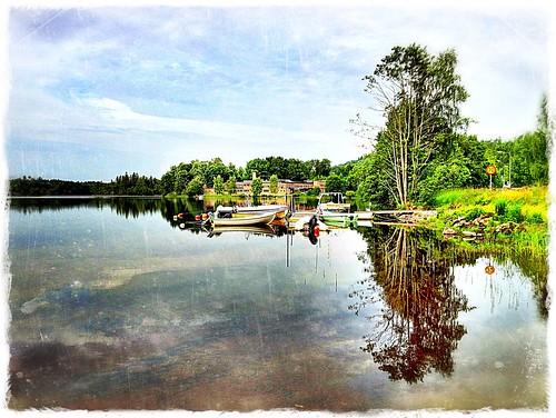 landscape sweden schweden swedish sverige landschaft suede svensk iphone landskap ruotsi borås suècia sueco suedoise swedishlandscape svenskt schwedish
