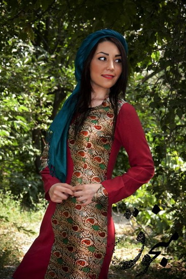 Иран, Персия, мода, одежда, девушки, иранки