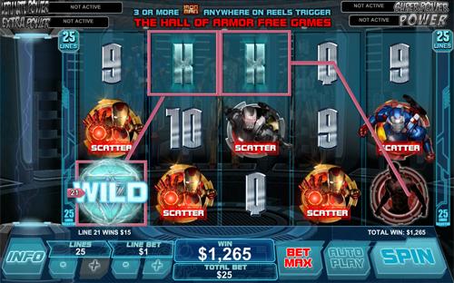free Iron Man 3 bonus feature