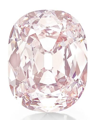 Princie diamond 34.65 cts