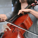 The Avett Brothers at Newport 2013