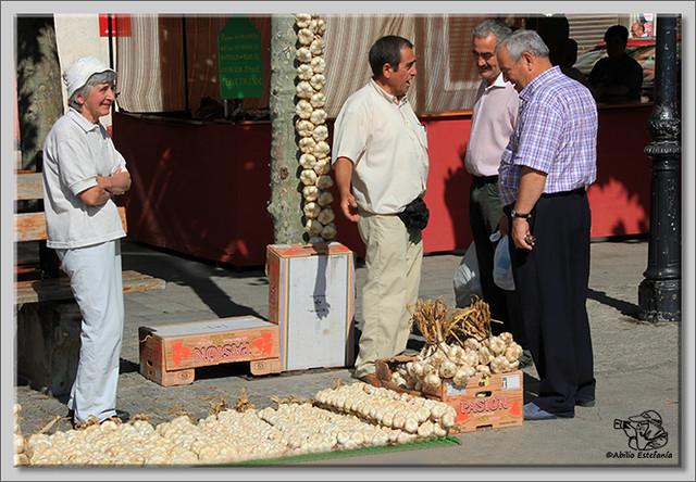 2 Feria de los ajos 2013