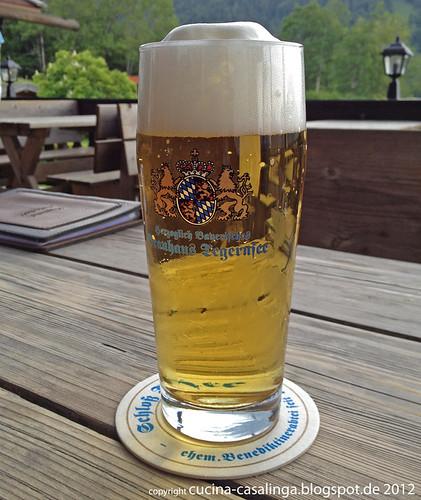 Lieberhof Tegernseer Bier