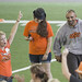 Image Taken at the Football 101 for Women Event, Friday, July 26, 2013, OSU Campus, Stillwater, OK