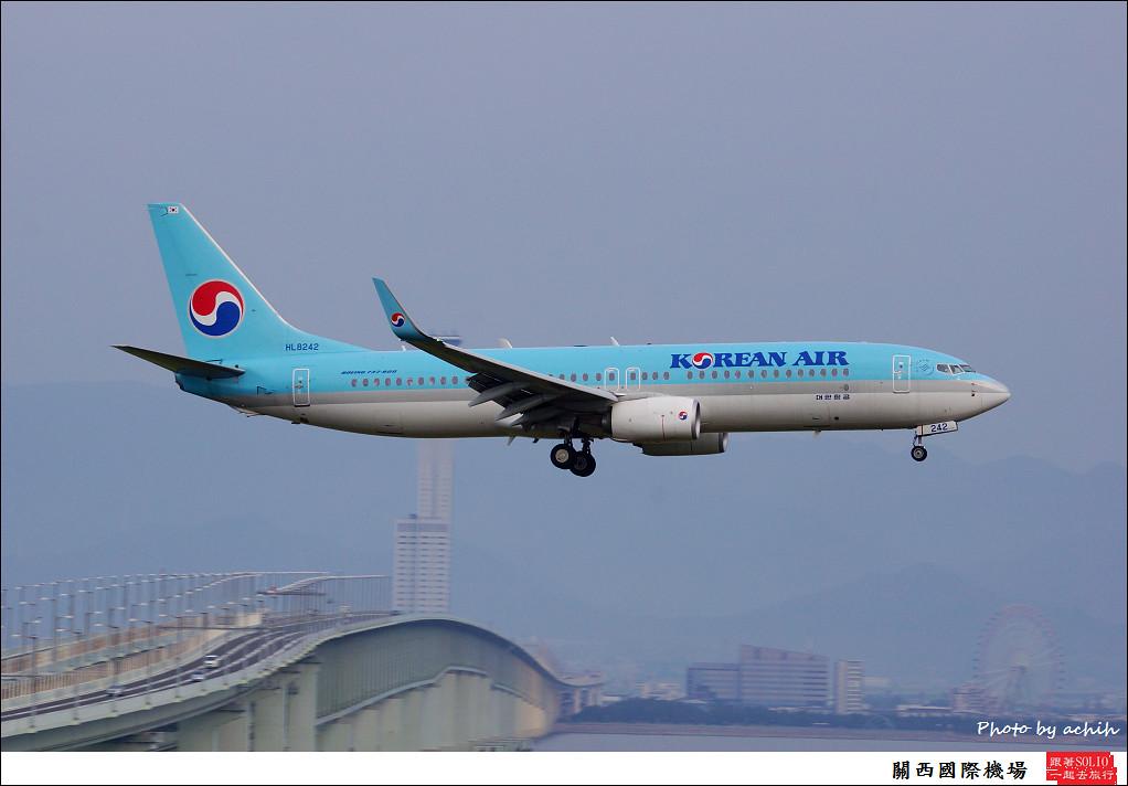 Korean Air HL8242-004