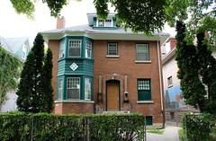 Bjornson House