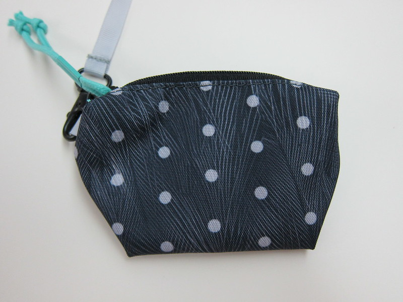 Crumpler Wren Handbag (Large) - Small Key Pouch