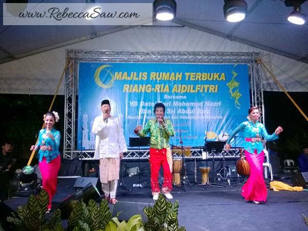 Malaysia Tourism - Majlis Rumah Terbuka Riang-Ria Adilfitri - Ipoh & Penang-031