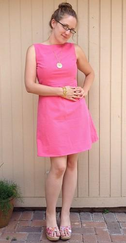 Haute Pink Refit