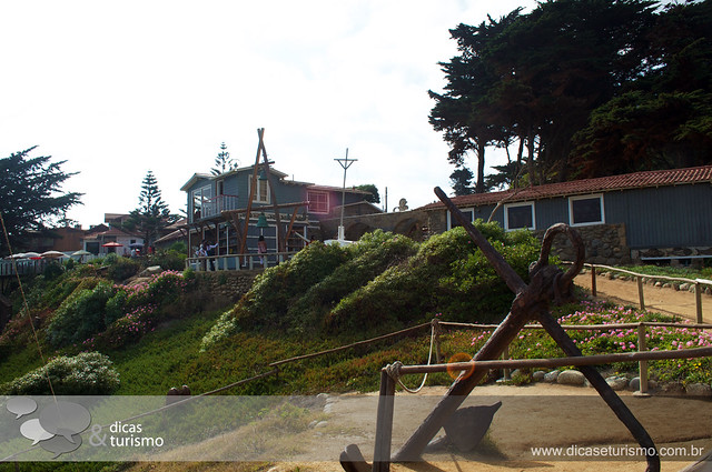 Isla Negra, Chile 12
