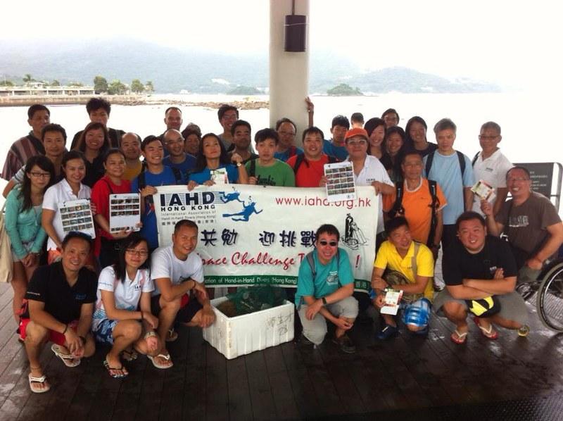 IAHD_HongKong_ReefCheck_AUG2013