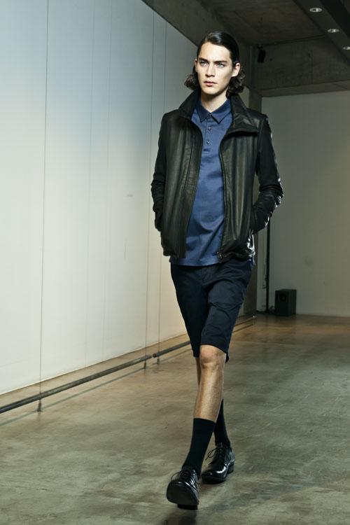 SS14 Tokyo KAZUYUKI KUMAGAI032_Jaco va den Hoven(Fashion Press)