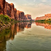 Back to the Colorado River by Jeff Clow