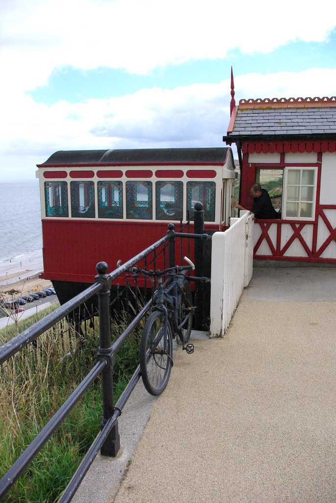 Saltburn House Bed And Breakfast