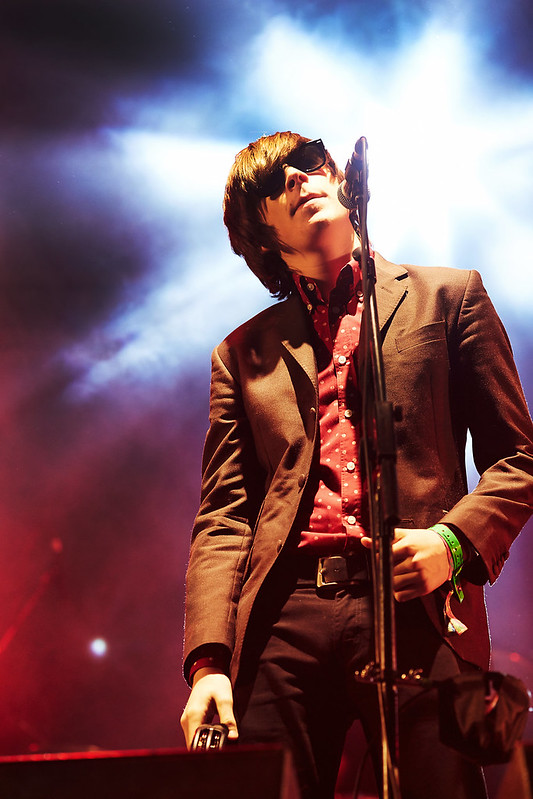 The Strypes - Bestival 2013