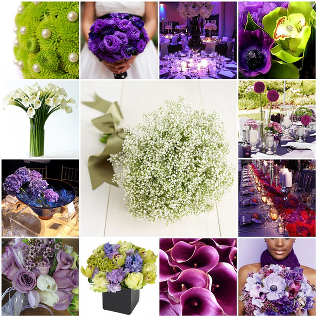 Ideas For Wedding Flower Arrangements: Cheap-wedding-flower-arrangements