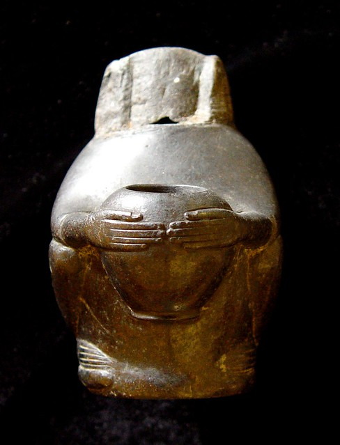Chiddingstone curator Maria Esain shares her favorite ancient Egyptian objects on Beyond Bones