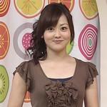 遂に激似AVまで発売された日本テレビ水卜麻美アナウンサーが乳透け疑惑…!?
