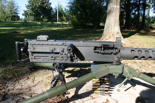 M2HB  50 MA DUECE Browning semi auto Free Shipping! - Rebel Rifle