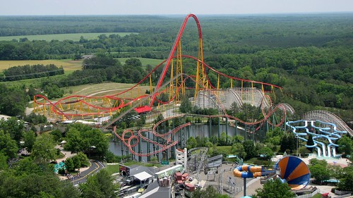 park county red yellow virginia amusement ride dale ben web may richmond kings va nascar roller rides rollercoaster hanover coaster earnhardt doswell attraction attractions coasters paramount dominion kingsdominion rollercoasters 305 intimidator paramounts 2011 schumin schuminweb