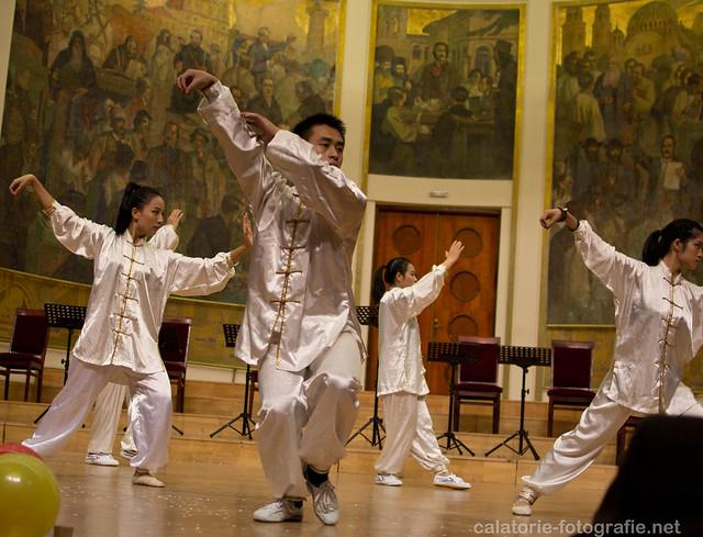 Spectacolul de artă tradițională chinezească, văzut prin obiectivul de 35 mm f/1,8 10198070195_950cecdf8c_z