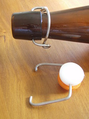 Grolsch bottle lid