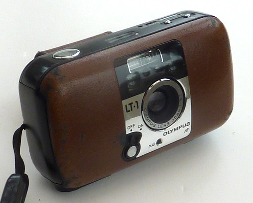 Olympus LT-1 by pho-Tony