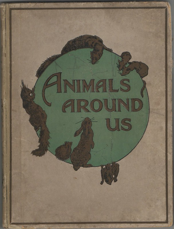 Animals Around Us